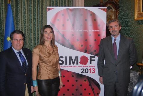 Presentado SIMOF 2013