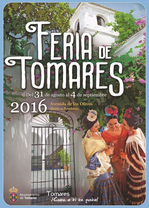 Feria Tomares 2016