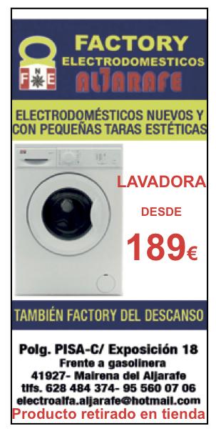 www.electrodomesticoslowcost.com