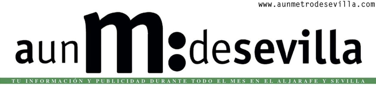Aunmetro:desevilla Aljarafe sevillano en tu periódico